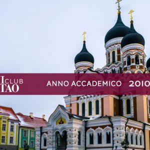 Alumni ISTAO nell'anno accademico 2010-11
