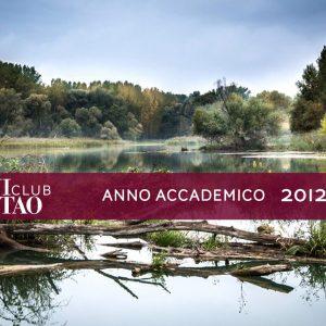 Alumni ISTAO nell'anno accademico 2012-13