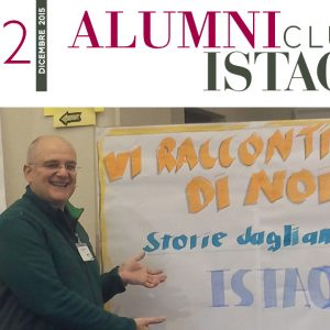 Alumni Magazine …Ripartiamo da noi