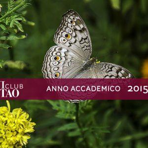 Alumni ISTAO nell'anno accademico 2015-16