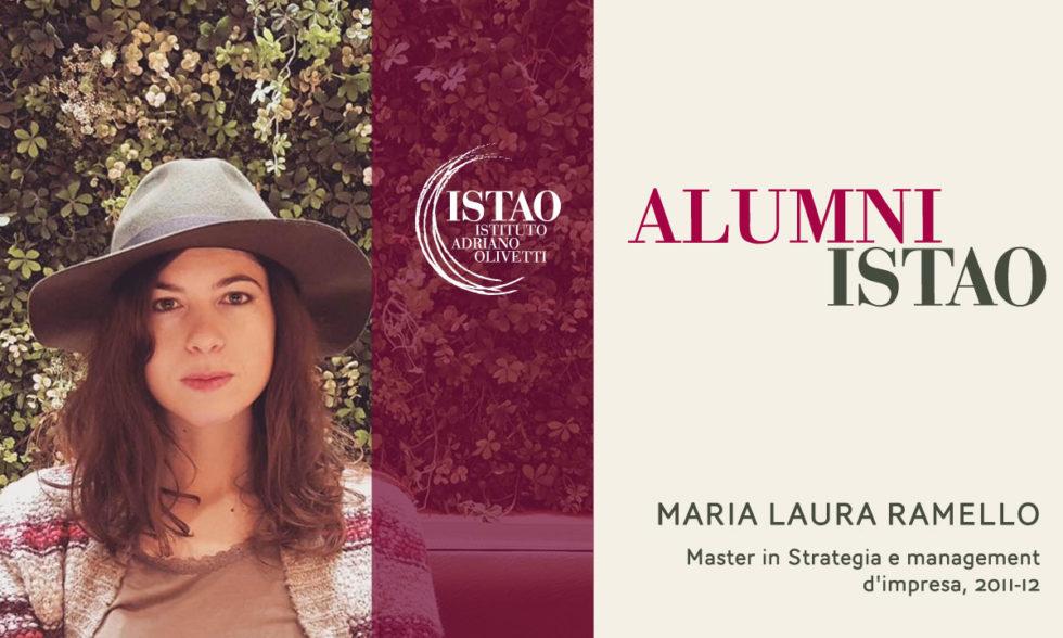Maria Laura Ramello – Master 2011-2012