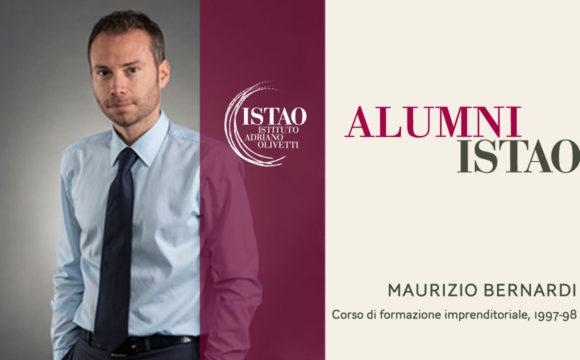 Maurizio Bernardi Amministratore Delegato di BSH Italia
