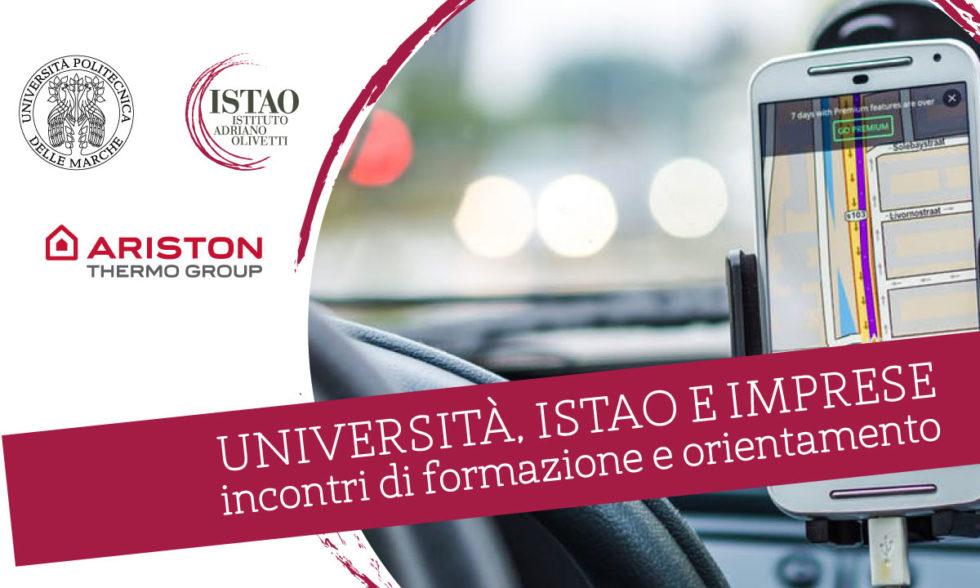 Università, Istao e Imprese