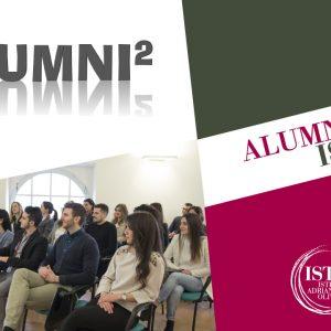 Lanciato un nuovo progetto per gli Alumni