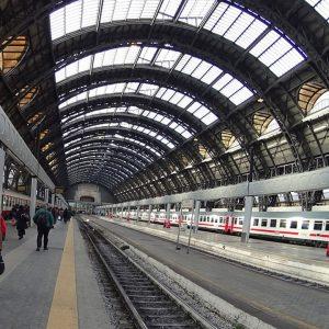 Milano, 19 aprile 2013