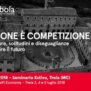 ISTAO al Festival Soft Economy 2018