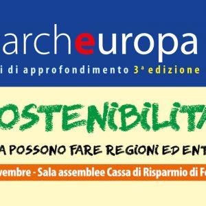#Marcheuropa – venerdì 9 novembre