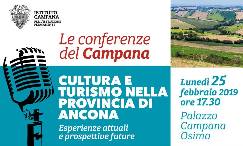 Cultura e turismo nella provincia di Ancona