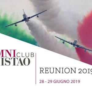 ALUMNI CLUB – REUNION 2019