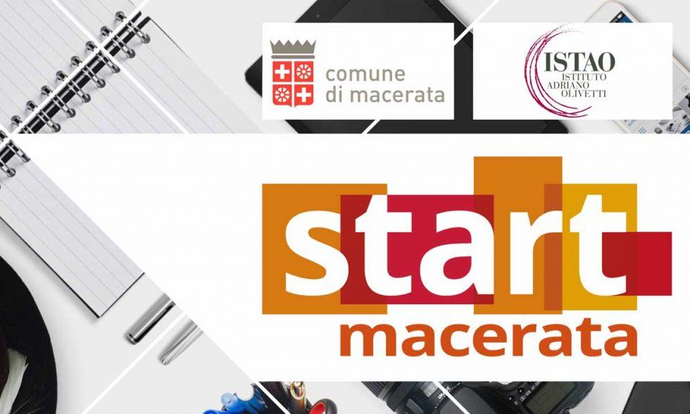Progetto START – Comune di Macerata