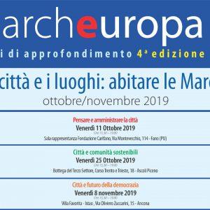 #Marcheuropa 2019