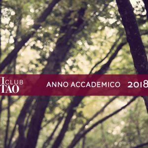 Alumni ISTAO nell'anno accademico 2018-19