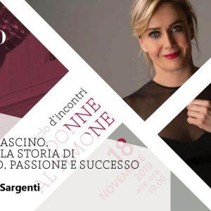 Lucia Mascino, una bella storia di talento, passione e successo