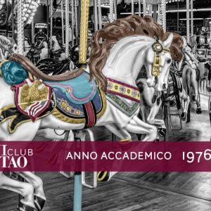 Alumni ISTAO nell'anno accademico 1976-77