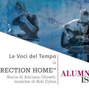 """Direction home"""