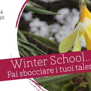 Winter School 2020