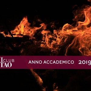 Alumni ISTAO nell'anno accademico 2019-20