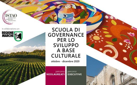 Scuola di governance per lo sviluppo a base culturale
