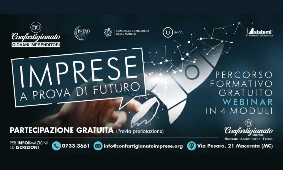 Imprese a prova di futuro