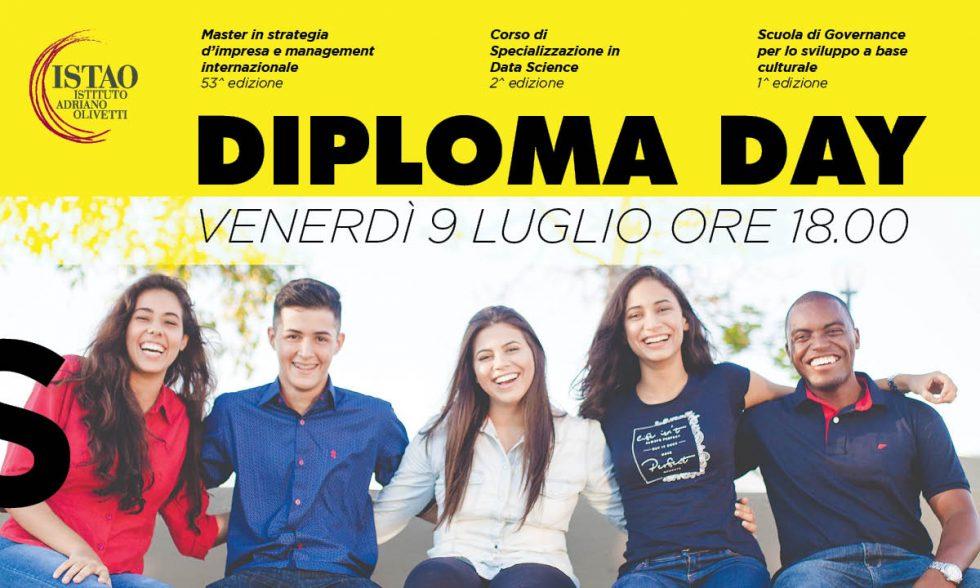 Diploma Day