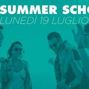 Summer School luglio 2021