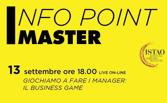 Giochiamo a fare i manager: il business game