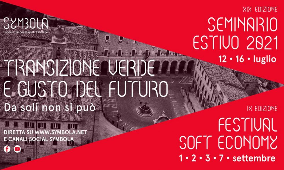 ISTAO al Festival Soft Economy 2021