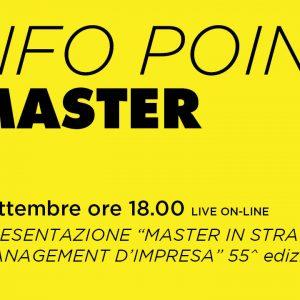 Presentazione Master