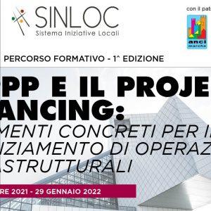 Il PPP e il Project Financing