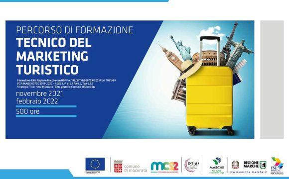Tecnico del Marketing Turistico
