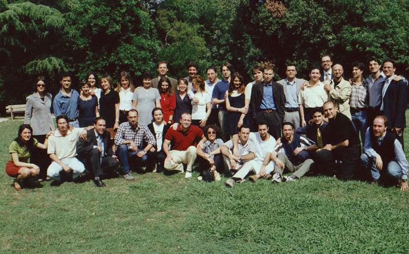 Alumni ISTAO A.A. 1997-98