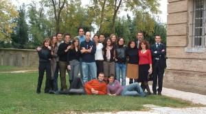 Allievi Istao A.A. 2004-2005. Master in Intermediazione Finanziaria