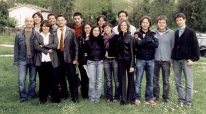 Allievi Istao A.A. 2005-2006. Master in Strategia e management d'impresa