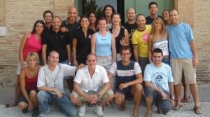 Allievi Istao A.A. 2005-2006. Corso per esperto nei processi di internazionalizzazione