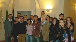 Allievi Istao A.A. 2006-2007. Master in International Management