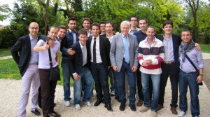 Allievi Istao A.A. 2009-2010. Master in Strategia e management d'impresa