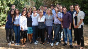 Allievi Istao A.A. 2011-2012. Master in Management delle Risorse umane