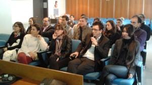 Allievi Istao A.A. 2011-2012. Corso di specializzazione per Esperti in internazionalizzazione d'impresa