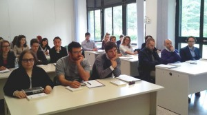 Allievi Istao A.A. 2012-2013. Master in Export Management