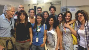 Allievi Istao A.A. 2012-2013. Master in Marketing