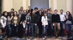 Allievi Istao A.A. 2014-2015. Master in International Management