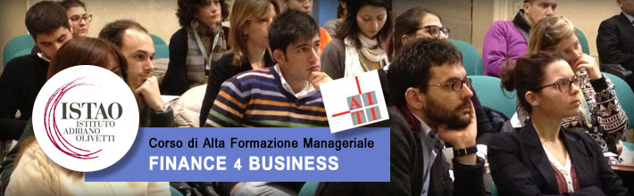 Finance 4 business, 2ᵃ edizione