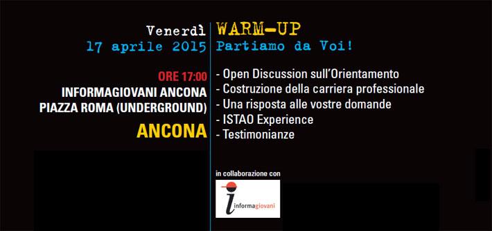 Orientarsi per scegliere un futuro possibile - Informagiovani Ancona