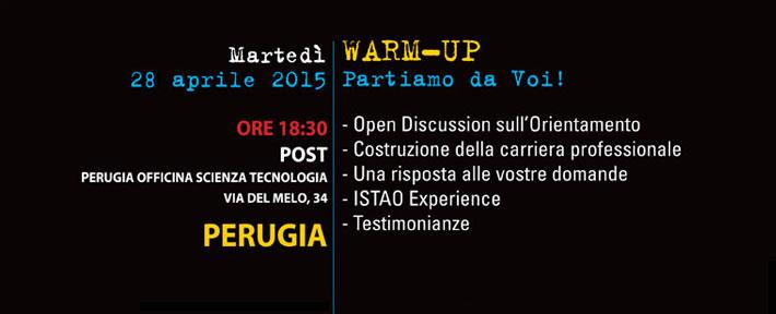 Orientarsi per scegliere un futuro possibile - Perugia