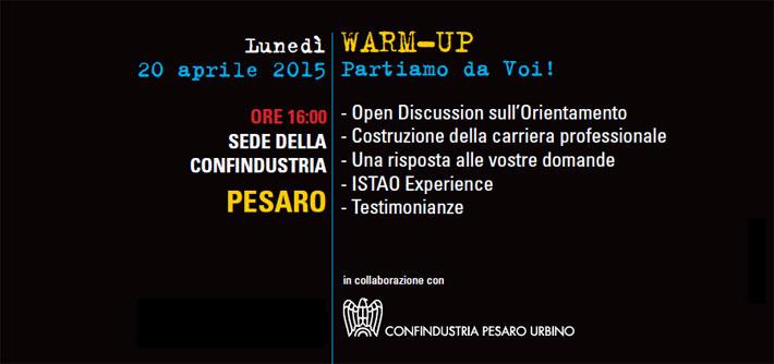 Orientarsi per scegliere un futuro possibile - Pesaro