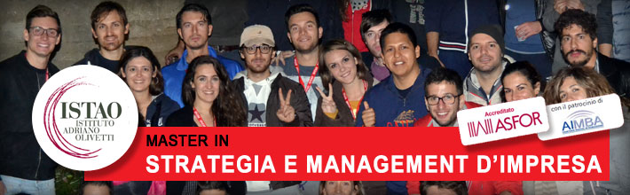 Masters in Management and Business Strategy, 48ᵗʰ edition
