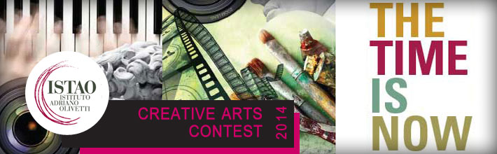 Creative Arts Contest 2014